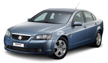 Group G - HOLDEN CALAIS or similar