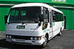 25 Seater Bus