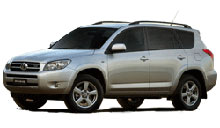 (Group V) Toyota RAV4 AWD