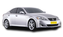 (Group S5) Lexus IS250