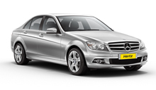 (Group P5) Mercedes C200K
