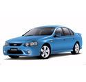 Ford Falcon XR6 or similar - Auto and Air